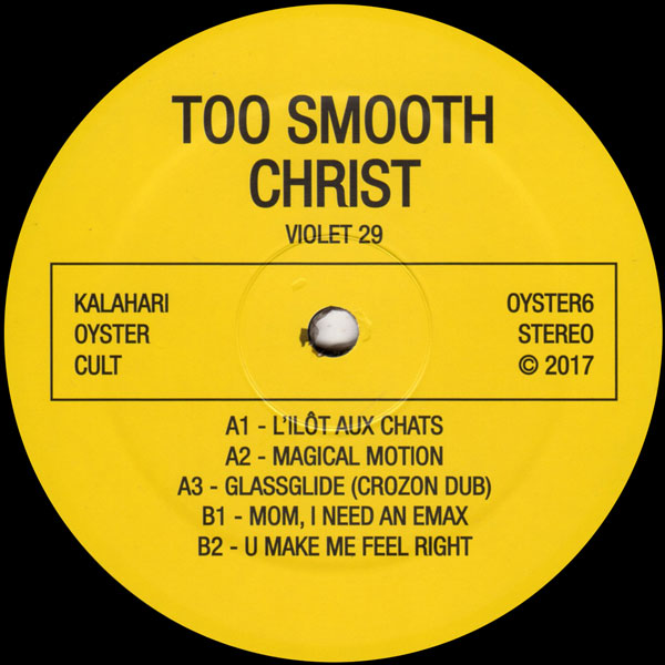 too-smooth-christ-violet-29-kalahari-oyster-cult-cover