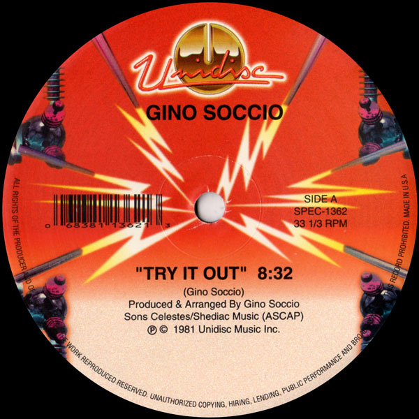 gino-soccio-try-it-out-unidisc-cover