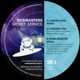 dubmasters-secret-service-cosmica-music-cover
