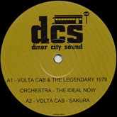 volta-cab-the-ideal-now-diner-city-sound-cover