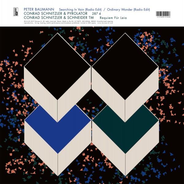peter-baumann-conrad-schnitzle-searching-in-vain-287-4-bureau-b-cover
