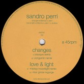 sandro-perri-changes-love-light-remixes-dfa-records-cover