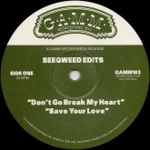 seegweed-dont-go-break-my-heart-save-gamm-records-cover