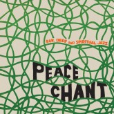 various-artists-peace-chant-vol-1-raw-deep-tramp-records-cover