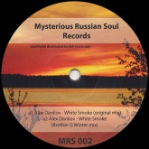 alex-danilov-white-smoke-ep-anton-zap-brot-mysterious-russian-soul-reco-cover