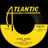 carmen-taylor-ding-dong-big-mamou-daddy-atlantic-cover