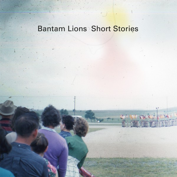 bantam-lions-short-stories-lp-scenery-records-cover