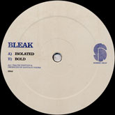 bleak-isolated-bold-sudden-drop-cover