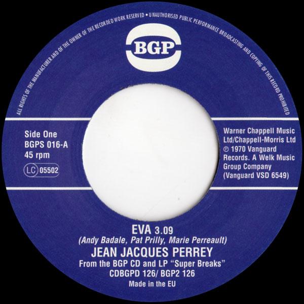 jean-jacques-perrey-eva-take-yo-praise-bgp-records-cover