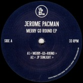 jerome-pacman-merry-go-round-ep-la-vie-en-rose-cover