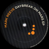 mark-reeve-daybreak-on-mars-ep-cocoon-cover