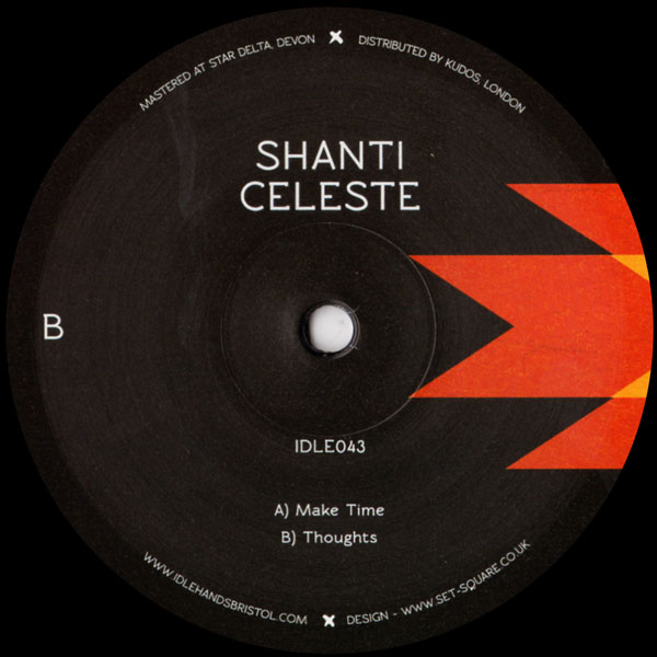 shanti-celeste-make-time-idle-hands-cover