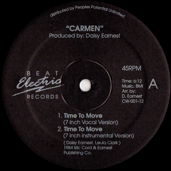 carmen-time-to-move-beat-electric-cover