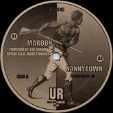 underground-resistance-maroon-nannytown-interstellar-underground-resistance-cover