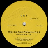 big-apple-production-vol-3-genius-at-work-when-i-think-of-j-t-records-cover