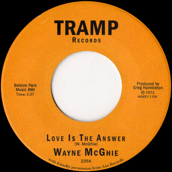 wayne-mcghie-love-is-the-answer-tramp-records-cover