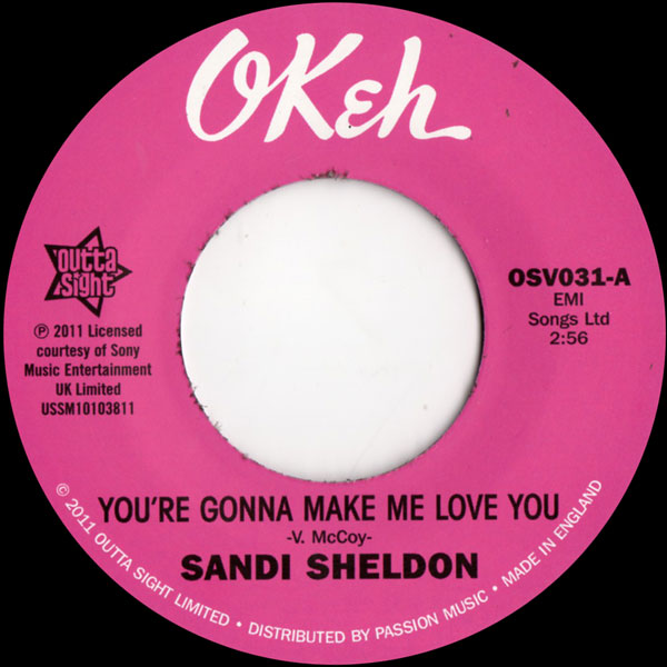 sandi-sheldon-youre-gonna-make-me-love-you-outta-sight-cover
