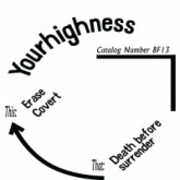 yourhighness-death-before-surrender-ep-born-free-cover