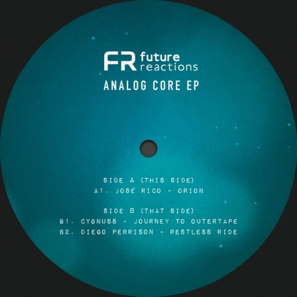 jose-rico-cygnuss-diego-analog-core-ep-pre-order-future-reactions-cover