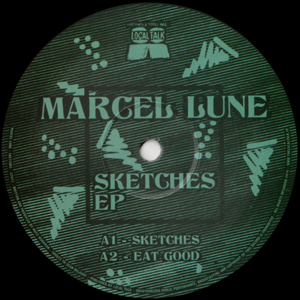 marcel-lune-sketches-ep-local-talk-cover