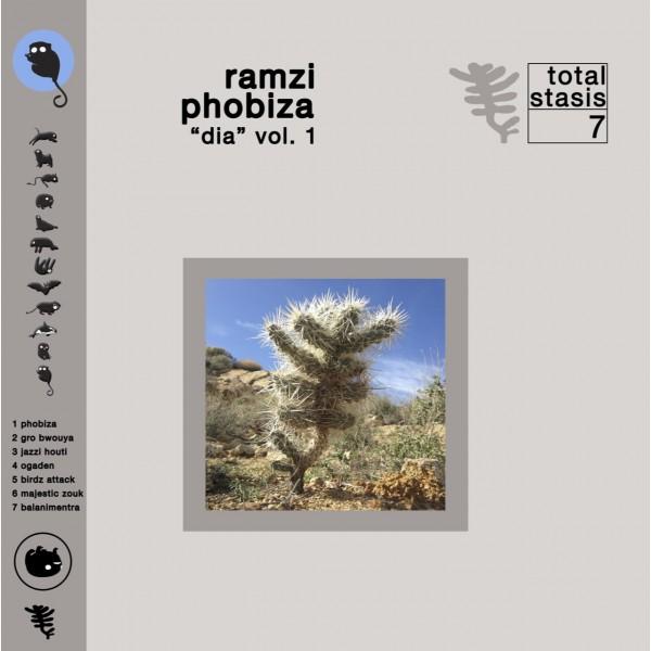ramzi-phobiza-dia-vol-1-total-stasis-cover