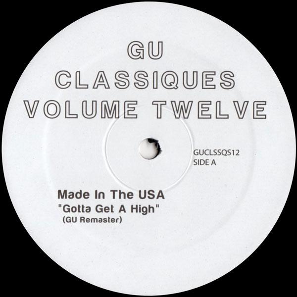 glenn-underground-gu-classiques-volume-12-gu-classics-cover