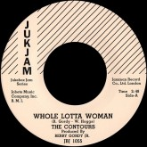 the-contours-whole-lotta-woman-juke-box-jam-cover