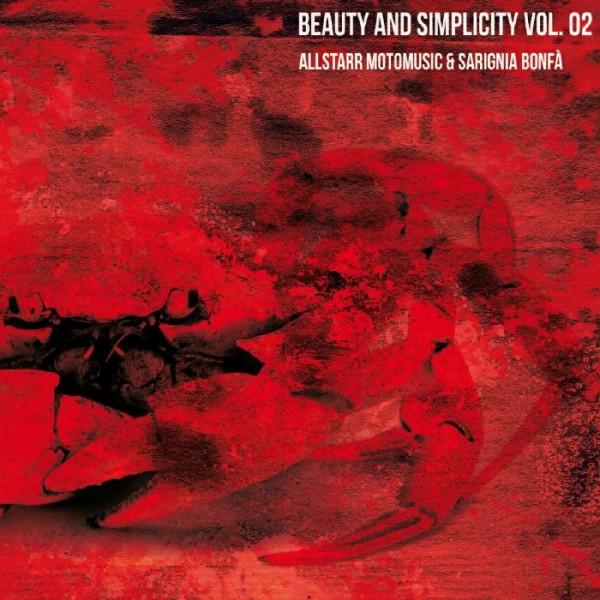 allstarr-motomusic-sarignia-beauty-and-simplicity-vol-deep-explorer-music-cover