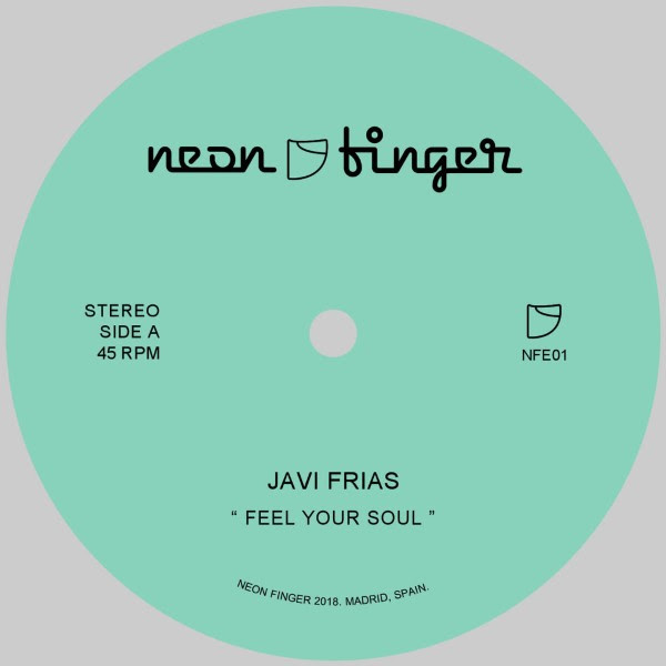 javi-frias-i-feel-your-soul-pre-ord-neon-finger-cover
