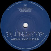 blundetto-above-the-water-heavenly-sweetness-cover