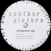 losoul-immanent-ep-another-picture-cover