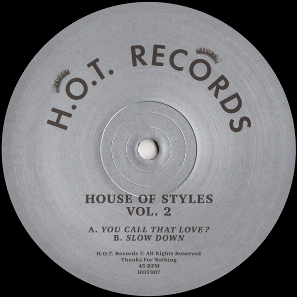 house-of-styles-house-of-styles-vol-2-hot-records-cover