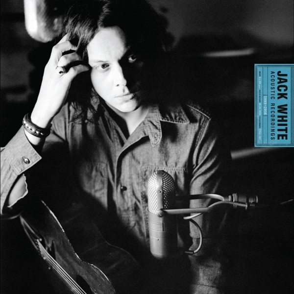jack-white-jack-white-acoustic-recordings-third-man-records-cover