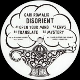 gari-romalis-disorient-rue-de-plaisance-records-cover