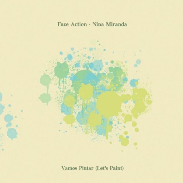 faze-action-nina-miranda-vamos-pintar-lets-paint-max-faze-action-records-cover