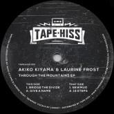 akiko-kiyama-laurine-fr-through-the-mountains-ep-tape-hiss-cover