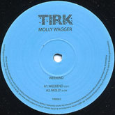 molly-wagger-weekend-richard-norris-rem-tirk-records-cover