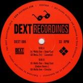 mella-dee-deep-soul-ep-endian-remix-dext-recordings-cover