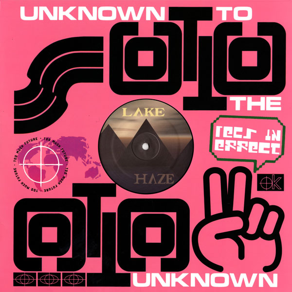 lake-haze-love-in-lux-inc-dj-boring-unknown-to-the-unknown-cover