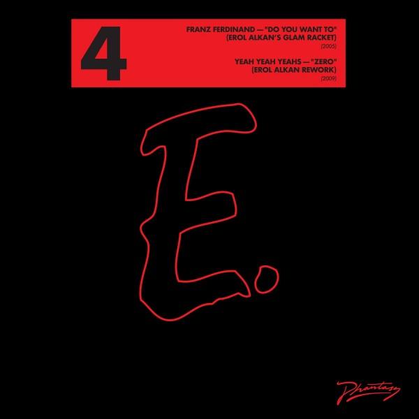 erol-alkan-franz-ferdinand-reworks-ep-4-phantasy-sound-cover