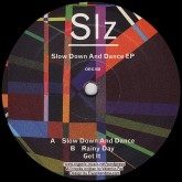 slz-slow-down-and-dance-ep-organic-music-cover