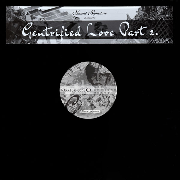 theo-parrish-duminie-deporres-gentrified-love-part-2-sound-signature-cover
