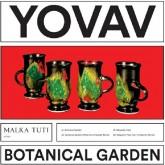 yovav-botanical-garden-magnetic-malka-tuti-cover