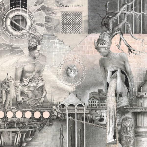 aybee-the-odyssey-lp-deepblak-cover
