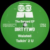 dirtytwo-the-baryard-ep-local-talk-cover