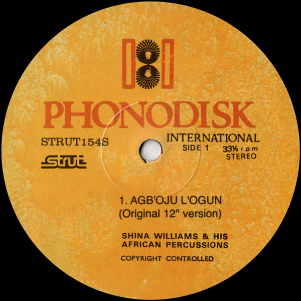 shina-williams-his-african-agboju-logun-strut-cover