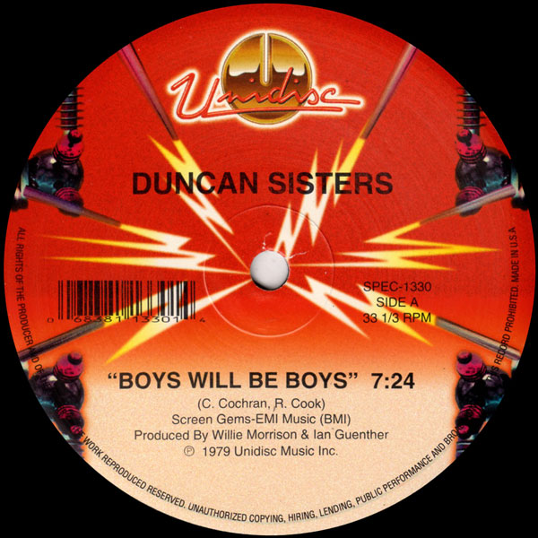 chemise-duncan-sisters-she-cant-love-you-boys-will-unidisc-cover