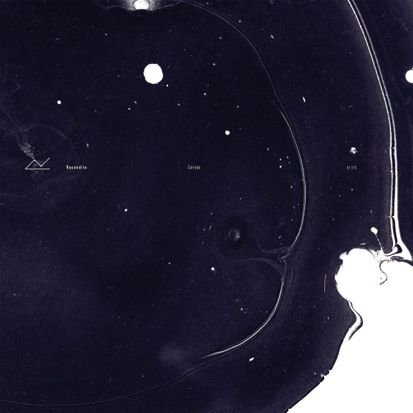 recondite-corvus-ep-ghostly-international-cover