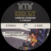 escort-cameleon-chameleon-starlight-red-music-cover