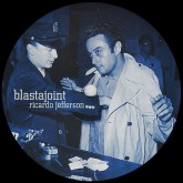 ricardo-jefferson-blastajoint-art-star-recordings-cover